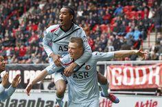 FC Twente 0 - 2 Feyenoord!