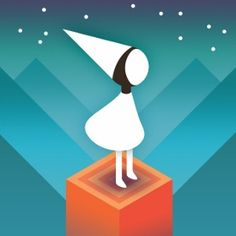 Monument Valley, Beautiful New Puzzler, Arrives on iOS
