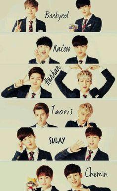 #EXO #DO #DoKyungsoo