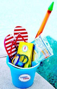 Splish Splash Summer Party Ideas | Photo 41 of 54 | Catch My Party