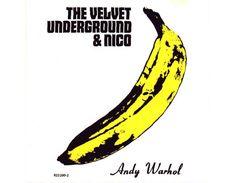 L'abum culte The Velvet Underground & Nico