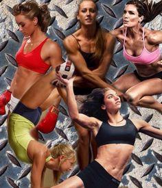 Fitness... @Bazaart