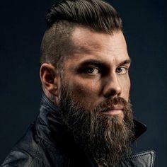 Check out @shushangh for more great beard shots! @coreypollackphotography #beard #beards #bearded #beardedman #beardedmodel #pogonophile #pogonophilia #beardmovement #beardstyle #beardlife #beardsofinstagram #arcticbeards #beardporn #beardlover #arcticbeards