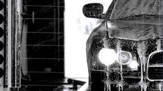 Mobile Car Wash, Alaska, The Help, Darth Vader, Business, Check, Store, Business Illustration