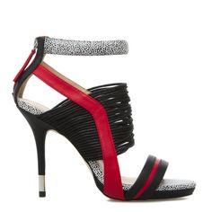 Haru sandals - gx by Gwen Stefani from #ShoeDazzle
