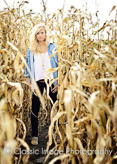 high school senior photo www.classicimage-photography.com