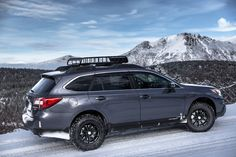 What did you do with your 5th Gen Outback today? - Page 128 - Subaru Outback - Subaru Outback Forums