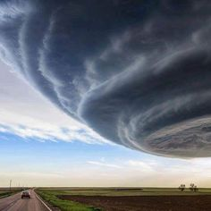 suprcell storm near julesburg, colorado   http://go.ad2up.com/afu.php?id=570248