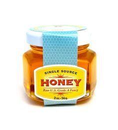 Alfalfa Honey - 2oz.