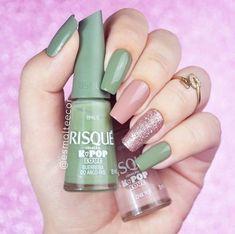 Different Nail Designs, Colorful Nail Designs, Beautiful Nail Designs, Nail Manicure, Gel Nails, Nail Polish, Soft Nails, Simple Nails, Cute Nails
