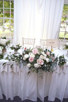 Gregg & Fiona's Rathsallagh House Wedding Function Room, Greggs, Wedding Venues, Table Decorations, Elegant, House, Furniture, Home Decor, Wedding Reception Venues