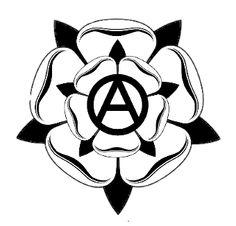 Anarchist Flower