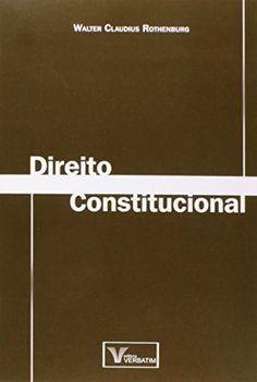 Nova -  Direito Constitucional  #concursos