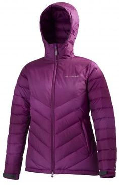 Dámská bunda/kabát Helly Hansen