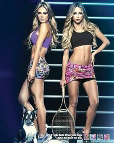 Preciosa falda deportiva, disponible en nuestra tienda online!