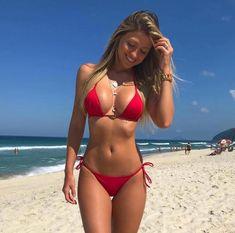 Hot sexy bikini babes video, visit us for more ! Sexy Bikini, Bikini Babes, Bikini Girls, Sexy Women, Mädchen In Bikinis, Bikini Swimwear, String Bikinis, Beach Swimsuits, Summer Bikinis