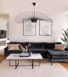 74 newest living room colors ideas for your dream home 21 New Living Room, Interior Design Living Room, Living Room Designs, Living Area, Living Room Ideas Dark Grey Sofa, Charcoal Sofa Living Room, Grey Sofa Decor, Dark Gray Sofa, Grey Sofas