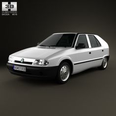 Buy Skoda Felicia 1998 by on The model was created on real car base. Car 3d Model, Felicia, Cinema 4d, Little Houses, The Unit, Vehicles, 3d Background, Vectors, Clever
