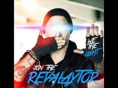 We The Light- Jon The Revalaytor