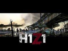 H1Z1_coop_#3 Обновление