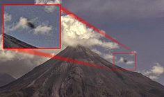 New Mass UFO Sightings in Colima