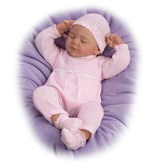 Ashton Drake Clementine Needs A Cuddle Baby Monkey Doll By Linda Murray NEW NIB