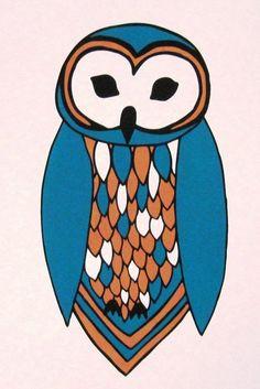 'Barred Owl' by Jordynn Mackenzie