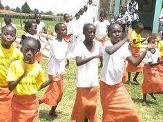 Utukufu kwa Mungu by St. Gregory Catholic Choir, Huruma:Eldoret Kenya