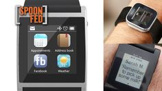 Smart watches of the near future