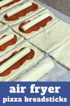 Air Fryer Oven Recipes, Air Frier Recipes, Air Fryer Dinner Recipes, Kids Meals, Easy Meals, Dump Meals, Cooks Air Fryer, Air Fried Food, Air Fryer Healthy