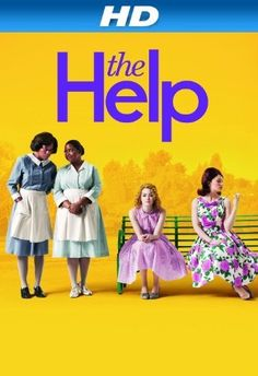 The Help (Plus Bonus Content) starring Jessica Chastain, Viola Davis, Bryce Dallas Howard, Allison Janney. - film based on the book Jessica Chastain, Robin Williams, Streaming Vf, Streaming Movies, Hindi Movies, Mississippi, Netflix, Allison Janney, 2011 Movies