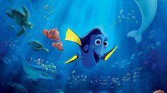 Finding Dory: Breaking The Stigma Of Mental Handicaps #disney #pixar #findingdory