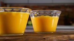 Receita de Doce de ovos. Descubra como cozinhar Doce de ovos de maneira prática e deliciosa!