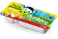 Dairylea Dunkers by FoodBev Photos, via Flickr