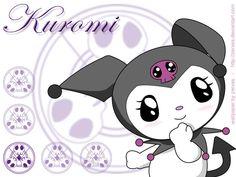 #cute Kuromi adorable!