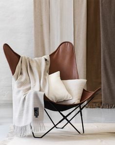 the papillon chair.   Repinned by Secret Design Studio, Melbourne.  www.secretdesignstudio.com