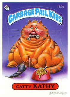 "LPB 159 - ""Catty Kathy / Gato Honorato"""