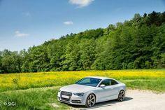Audi a5sline coupé
