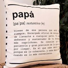 Originales regalos deco para papá - Real Tutorial and Ideas Diy Father's Day Gifts, Father's Day Diy, Gifts For Dad, Dad Birthday, Birthday Gifts, Mother Birthday, Birthday Ideas, Ok Design, Dad Day