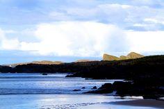 Saligo Bay, Islay, Scotland.