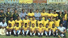 CBF beneficia todos os campeões do mundo com plano de saúde / Seleção 70
