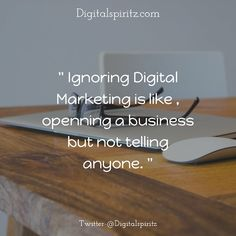If you are still ignoring it  think again !  #digitalmarketing #internetmarketing #seo #marketing #socialmedia - http://ift.tt/1HQJd81