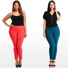 Wear and There Stretch Pants