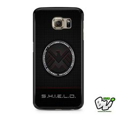 Avenger Shield Samsung Galaxy S7 Case