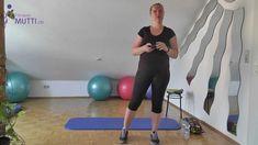 HappyBauch (10)  - Sport Schwangerschaft - Schwangerschaftsgymnastik -  30 Minuten | by Fitnessmutti - YouTube