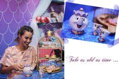 Thailand Reisetagebuch Teil 3 - thefashionanarchy     Mermaid Castle Siam Bangkok Cafe