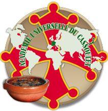 """Cassoulet - plusieurs recettes, """"dieu de la cuisine occitane""""."""