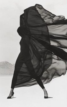 Photo by Herb Ritts