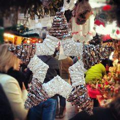 #barcelona Christmas market
