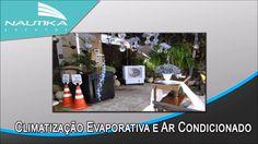 #ClimatizaçãoEvaporativaArCondicionado #ClimatizaçãoEvaporativaArCondicionadoSP